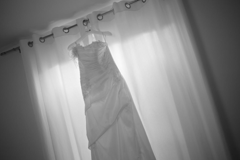 Galerie Préparatifs des Mariés