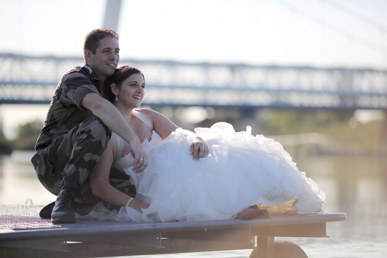 Photographie de couple, mariage
