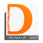 Logo Dream-Up Light