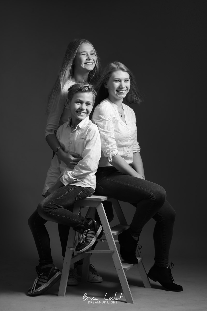 photographe de famille