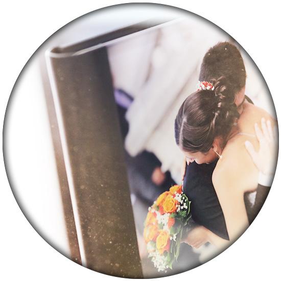 Livre des mariés