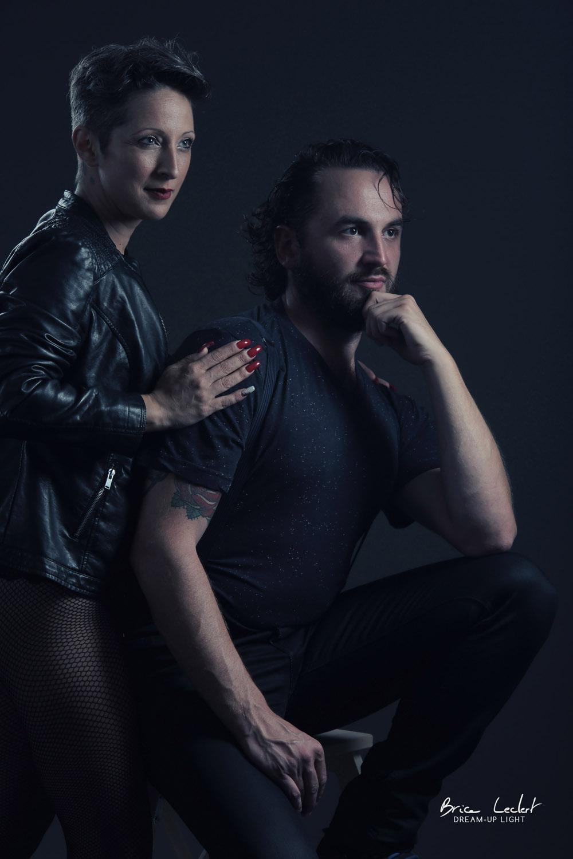 photographe lyon couple rock