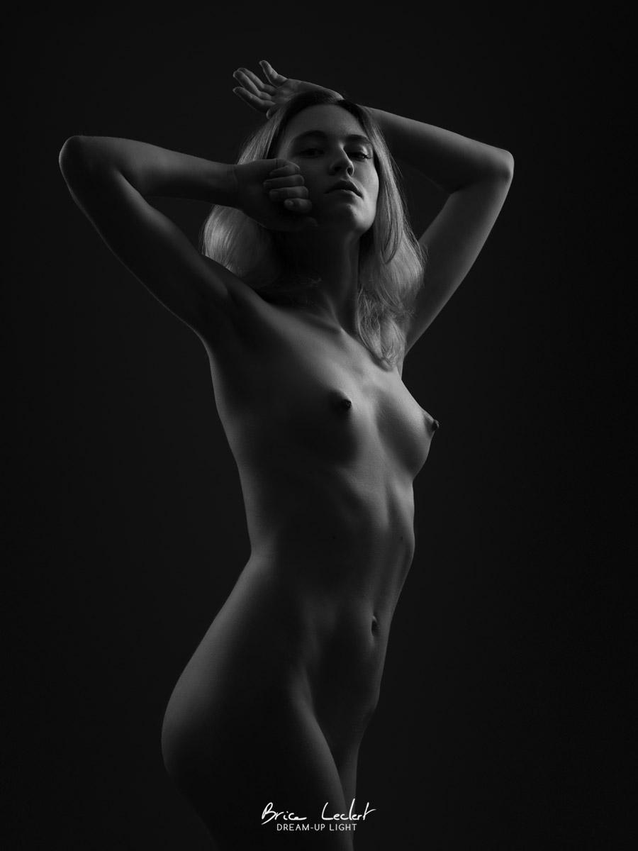 photographe de nu