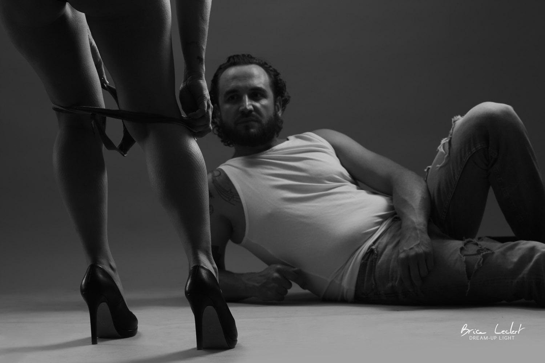 photographe studio lyon lingerie