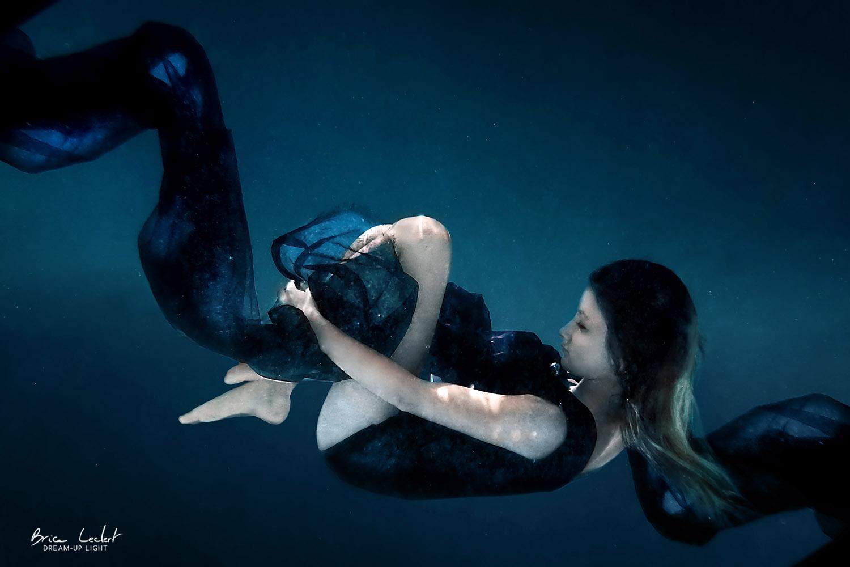 photo sous marine du photographe Brice Leclert