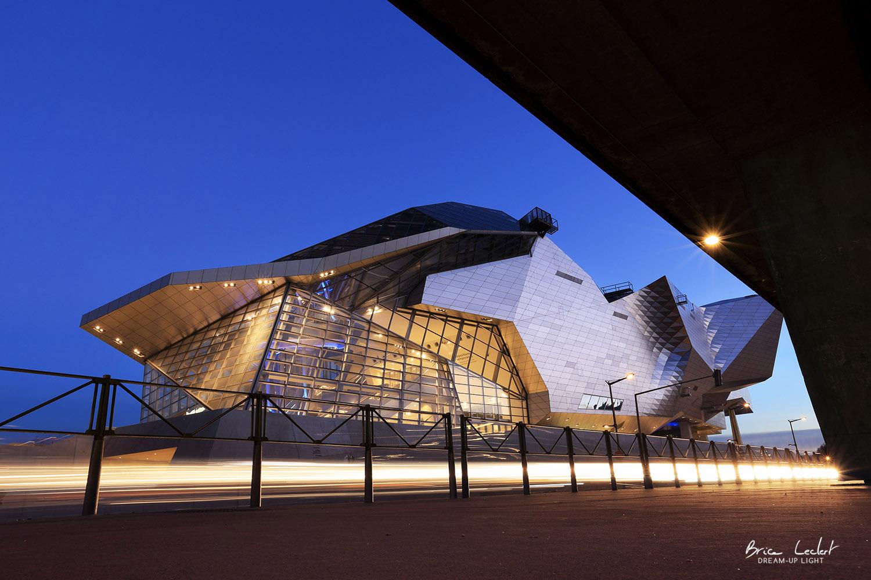 musée de confluence Lyon