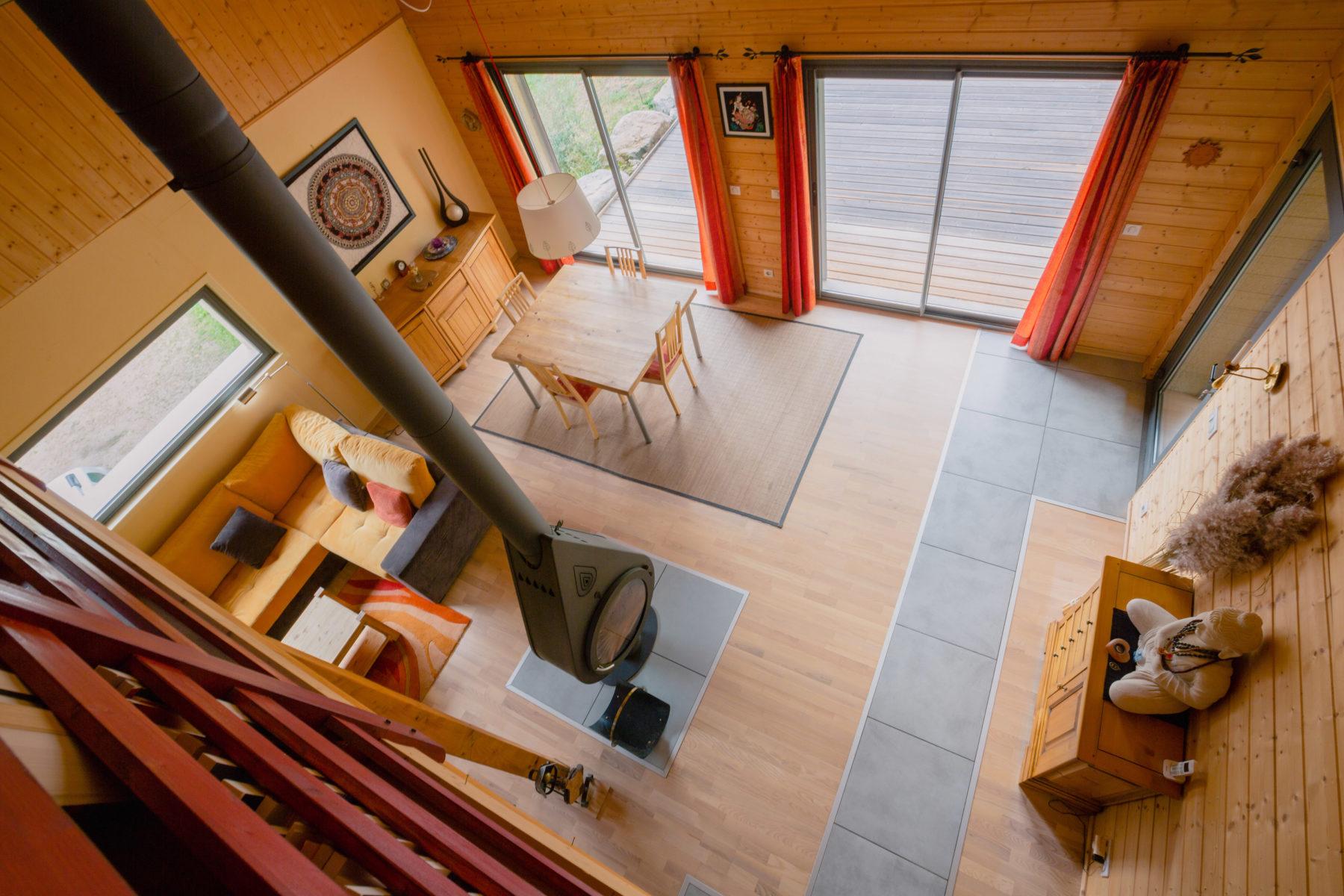 photographe immobilier lyon perspective