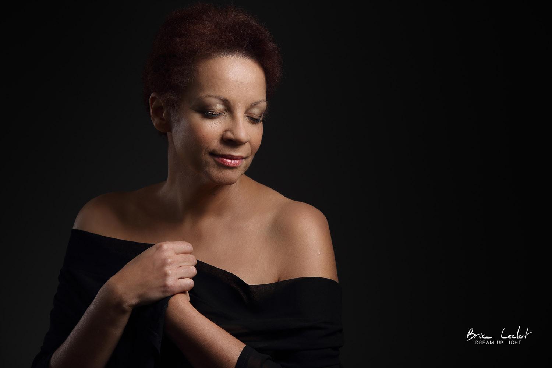 photographe portrait lyon femme noire