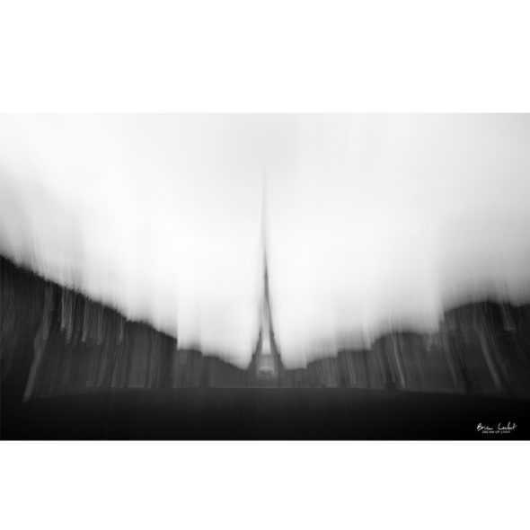 Photographe tour Eiffel