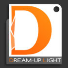 logo photographe dreamuplight