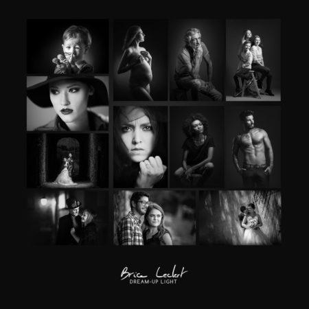 """Portraitiste de France """"PDF"""" & European Photographer """"EP"""""""