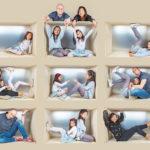 boite a photo famille