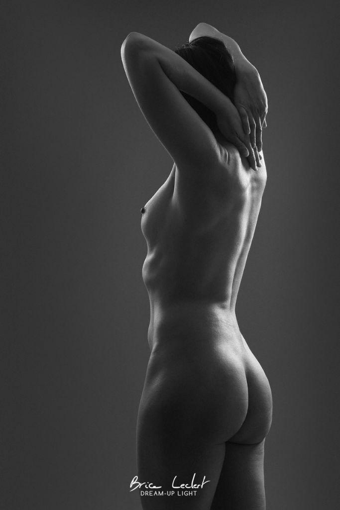 photographie de nu artistique