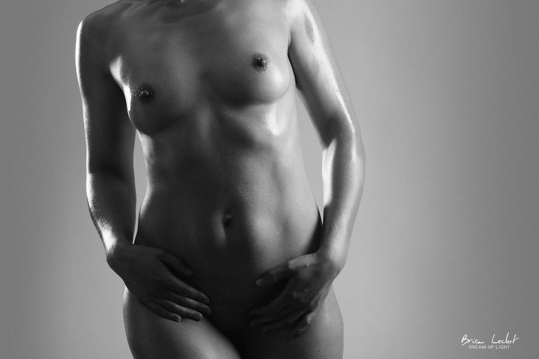 femme nu
